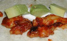 The Ultimate Chicken Cozumel | Genius Kitchen