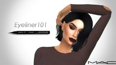 1,000+ Followers Gift (Part 2)! Eyeliner 101 by... - Cosimetics