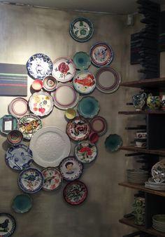 Beautiful Plates..