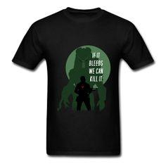 4 Brilliant Predator Movie T-shirts and Other Apparel Designs Predator Movie, Movie T Shirts, Apparel Design, Tshirts Online, Polo Shirt, Hoodies, Tv, Mens Tops, Polos