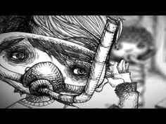 """▶ imaginantes* - """"Cómo nace un cuento"""" - Gabriel García Márquez: """"La luz es como el agua"""" - YouTube"""