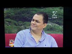 ENTREVISTA DEL DOCTOR ALEJANDRO SEGEBRE CON AGMETH ESCAF TELECARIBE DIA NO CARNE…