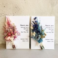 Small Bouquet, Dried Flower Bouquet, Floral Bouquets, Dried Flowers, Birthday Diy, Handmade Birthday Cards, Pop Up Frame, Creative Gift Wrapping, Flower Lights