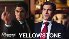 Actor Wes Bentley and his castmates (Kevin Costner, Kelly Reilly) discuss Jamie Dutton's journey on season one of Yellowstone. Catch up now on the Paramount . Edward Mordrake, Kelly Reilly, Kevin Costner, True Detective, Rite Of Passage, Acting Career, Tv Series, Hot Guys, Tv Shows