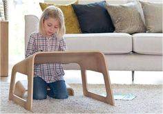 desk for baby