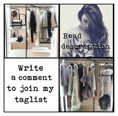 """""""My taglist & some information"""" by cassy-style ❤ liked on Polyvore featuring women's clothing, women's fashion, women, female, woman, misses and juniors"""