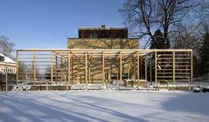 Výsledek obrázku pro pergola architekt
