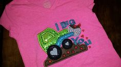 I Dig You Shirt FREE SHIPPING by SouthernBlingBowtiqu on Etsy, $23.00