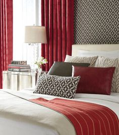 Home Decor Fabrics Guide
