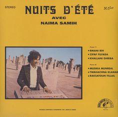 Nuits D'¨¦t¨¦ Avec Naima Samih by Abdou El Omari Jazz, 50 Million, Album, Try It Free, Songs, How To Plan, Apple Music, Lp, Walmart