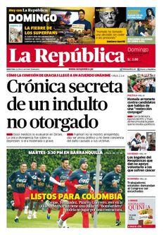 LaRepublica Lima - 09-06-2013
