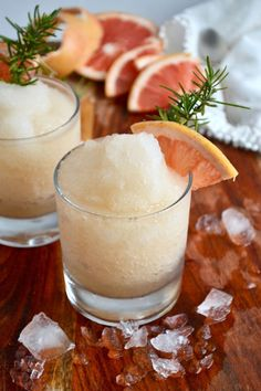 Party Drinks, Cocktail Drinks, Cocktail Recipes, Alcoholic Drinks, Beverages, Aperitif Drinks, Frozen Cocktails, Bourbon Slush, Bourbon Whiskey