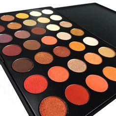 $14.80 (Buy here: https://alitems.com/g/1e8d114494ebda23ff8b16525dc3e8/?i=5&ulp=https%3A%2F%2Fwww.aliexpress.com%2Fitem%2FNewest-35-Colors-Shimmer-Matte-Eye-shadow-Professional-Makeup-Eyeshadow-Palette-Beauty-Make-up-Set%2F32597392657.html ) Newest 35 Colors Shimmer Matte Eye shadow Professional Makeup Eyeshadow Palette Beauty Make up Set for just $14.80