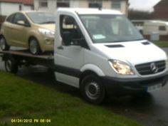 nationwide recovery and car transport,classic cars and salvage cars non runners.