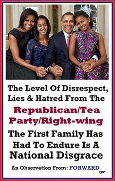 Vote the immorral, racist, greedy, war mongering republicans OUT! They stand for nothing!!!!!!!!!!!!!