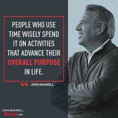 John Maxwell Quotes, John C Maxwell, Life Purpose, Leadership, Activities, Movies, Movie Posters, Career, Carrera