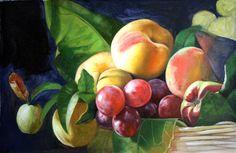 bodegones de frutas - Buscar con Google