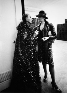 Louise Nevelson, Studio Marconi, May 1973 photograph Mario Carrieri