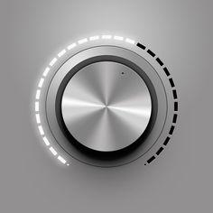 Gui Interface, Interface Design, Ui Ux Design, Icon Design, Simple Designs, Cool Designs, Clever Gadgets, Amazing Gadgets, 3d Modelle