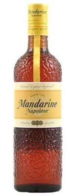 Francuski likier wytrawny wytwarzany od 1982 roku według oryginalnej stuletniej receptury ze świeżych skórek mandarynkowych. Bogaty, łagodny smak jest wynikiem macerowania skórek mandarynkowych w koniaku z dodatkiem 21 sekretnych ziół i przypraw. Następnie poddany jest potrójnej destylacji dla uzyskania intensywnej esencji mandarynek.