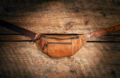 yes, its a $120.00 fanny pack
