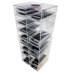 Check out our PremierLash Caddy to hold your lashes! It's one of our top sellers!