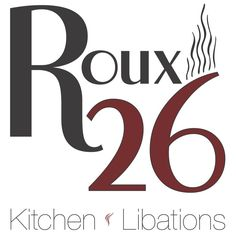 Roux 26 tasty food with great service served up by some great people!  And...bar designed by Pratt Residential Design :). In Grants Pass.