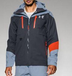 Men's UA Ridge Reaper® Hydro Jacket | Under Armour US