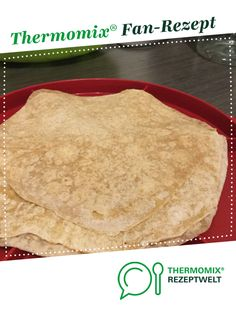Dürüm selber machen - schnell und einfach! von Weberlinchen. Ein Thermomix ® Rezept aus der Kategorie Brot & Brötchen auf www.rezeptwelt.de, der Thermomix ® Community.