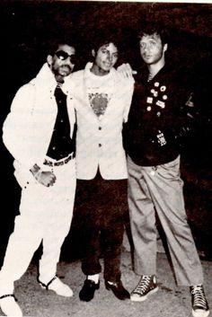 Beat it 1982