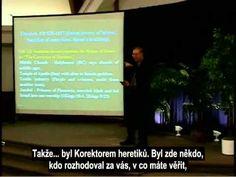 Sedm cirkvi, Prof. Dr. Walter Veith