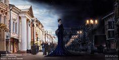 Ladies Night by Pavel Skvortsov on 500px