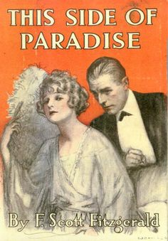 "I think my first literary ""crush"" was on Amory Blaine (I longed to be Rosalind). This novel began my lifelong fasination with F. Scott and Zelda. As for his writing style, I feel Fitzgerald is a brilliant artist and paints a glorious, glittery picture of the Jazz Age with his words. But his style may not be for all."