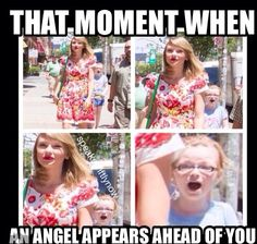 Day 30: What would you say to Taylor if you met her: OMiGosh! It's Taylor Swift! Somebody help me I'm about to- *faints*. Done on: 12/17/15