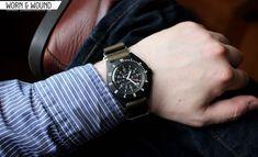 Marathon Watch, Quartz Watch, Watches, Wristwatches, Clocks