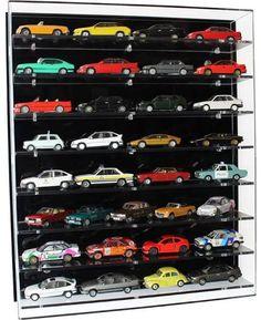 model car display cabinet   Mitch   Pinterest   Auto, Modelli e Armadi