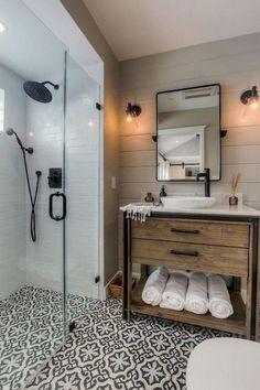 305 best small bathroom design in 2019 images in 2019 rh pinterest com