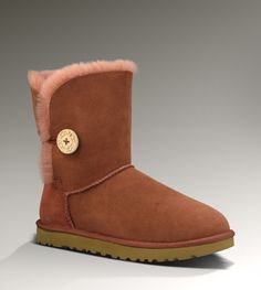 WOMEN UGG BAILEY BUTTON BOOTS SIENNA