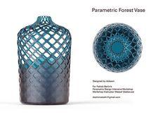 Parametric Design Workshop (Rhino + Grasshopper) FabLab Berlin Tickets, So, 09.07.2017 um 10:00 Uhr | Eventbrite