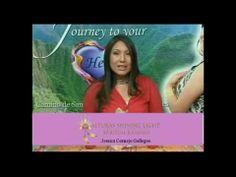 Jessica Cornejo Gallegos habla del tema del AMOR en Camino de Luz a tu Corazon, segmento de TV - YouTube. Contacta a Jessica aqui: http://alturasshininglight.com/contact/