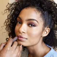 "16.7k Likes, 94 Comments - Yara (يارا‎) Shahidi (@yarashahidi) on Instagram: ""Got ready with Teen Vogue for the #betawards  link in bio  Thank you @jacquelineboothdimilia for…"""