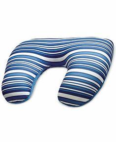 Samsonite 2 in 1 Magic Travel Pillow - Travel Accessories - luggage - Macy's