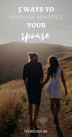 5 Ways To Positively Reinforce Your Spouse Marriage Advice Quotes, Godly Marriage, Save My Marriage, Marriage Proposals, Marriage Tips, Happy Marriage, Broken Marriage, Godly Wife, Strong Marriage