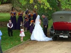 Wedding at the historic Saumarez Homestead heritage site in Armidale, NSW New England Tablelands weddings