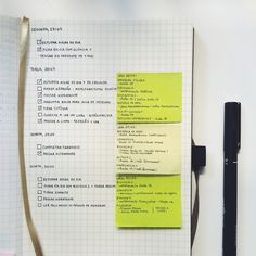 "vestiblr: ""Got behind on my bullet journal tasks """