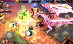 Dungeon Hunter 3 Apk Mod v1.5.0 +Data (Unlimited Money) | Free 4 Phones: Official and Mod APK | F4P