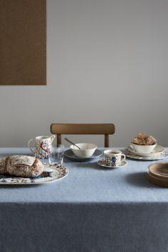 Taika tallrikar Tableware Collection, Iittala Teema, Decor, Plates, Table, Tableware, Coffee Table, Small Dinner Plates, Dishware