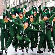st patrick's day celebrations in ireland - Google Search