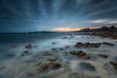 Portez Le Pen, Nature, Sunset, Beach, Outdoor, Pictures, The Beach, Photography, Stones