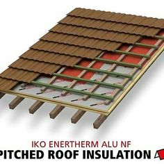 IKO enertherm is used for the thermal insulation of pitched roofs on the rafters or on the trusses. Any enquiry please not hesitate to Contact us at 03 4031 9455 or whatsapp at 019 6560961
